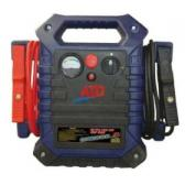ATD Tools 5928 12V 1700 Peak Amp JumpStart Review