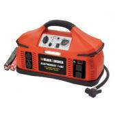 Black & Decker VEC026BD Electromate 400 Jump-Starter with Built-In Air Compressor Review
