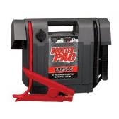 Booster PAC ES2500 900 Peak Amp 12V Jump Starter Review