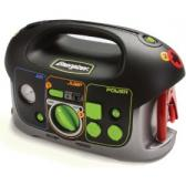 Energizer 84020 12V All-In-One Jump-Start System with Built-In Air Compressor and Power Inverter Rev...