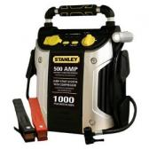 Stanley J5C09 500 Amp Jump Starter With Compressor Review